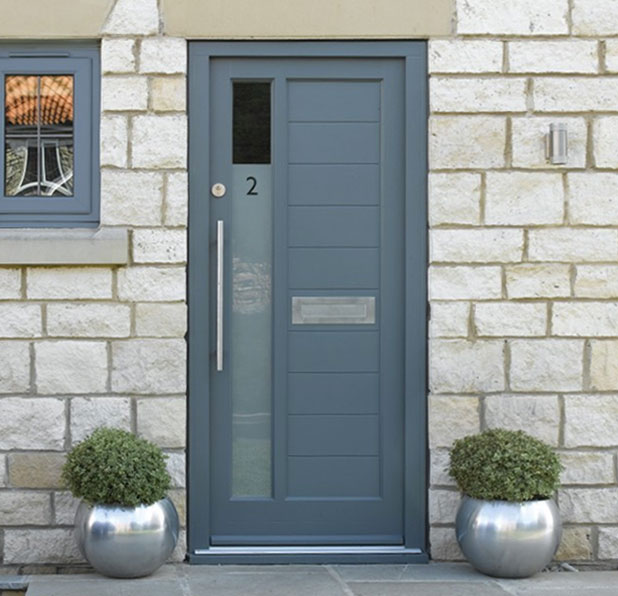 Best Selling Contemporary Traditional Front Doors