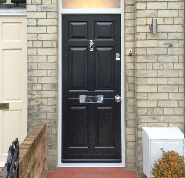 Traditional Contemporary Front Doors Timber Windows North