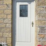 Parrott Halifax front door