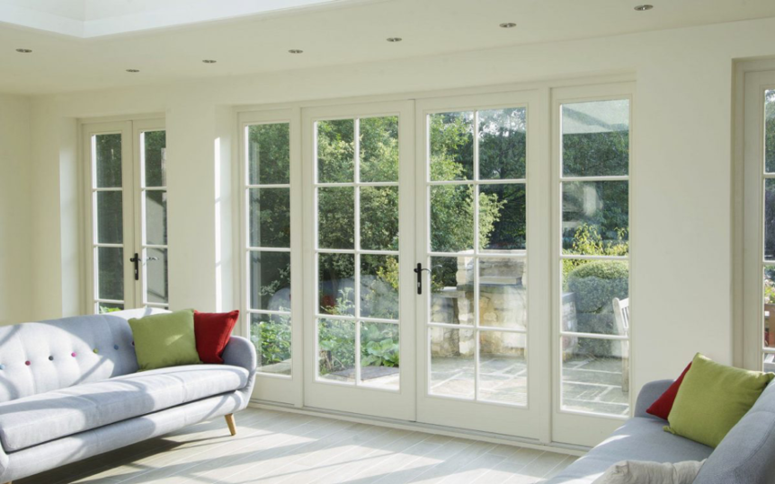 French, Bi-fold and Patio Doors Explained - Timber Windows North
